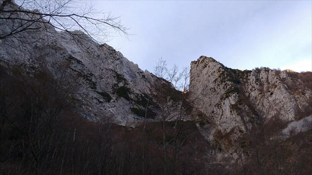 VAL CUGNOLETTA. Traversata Rifugio Riva-Rifugio Bogani (Cima Palone)