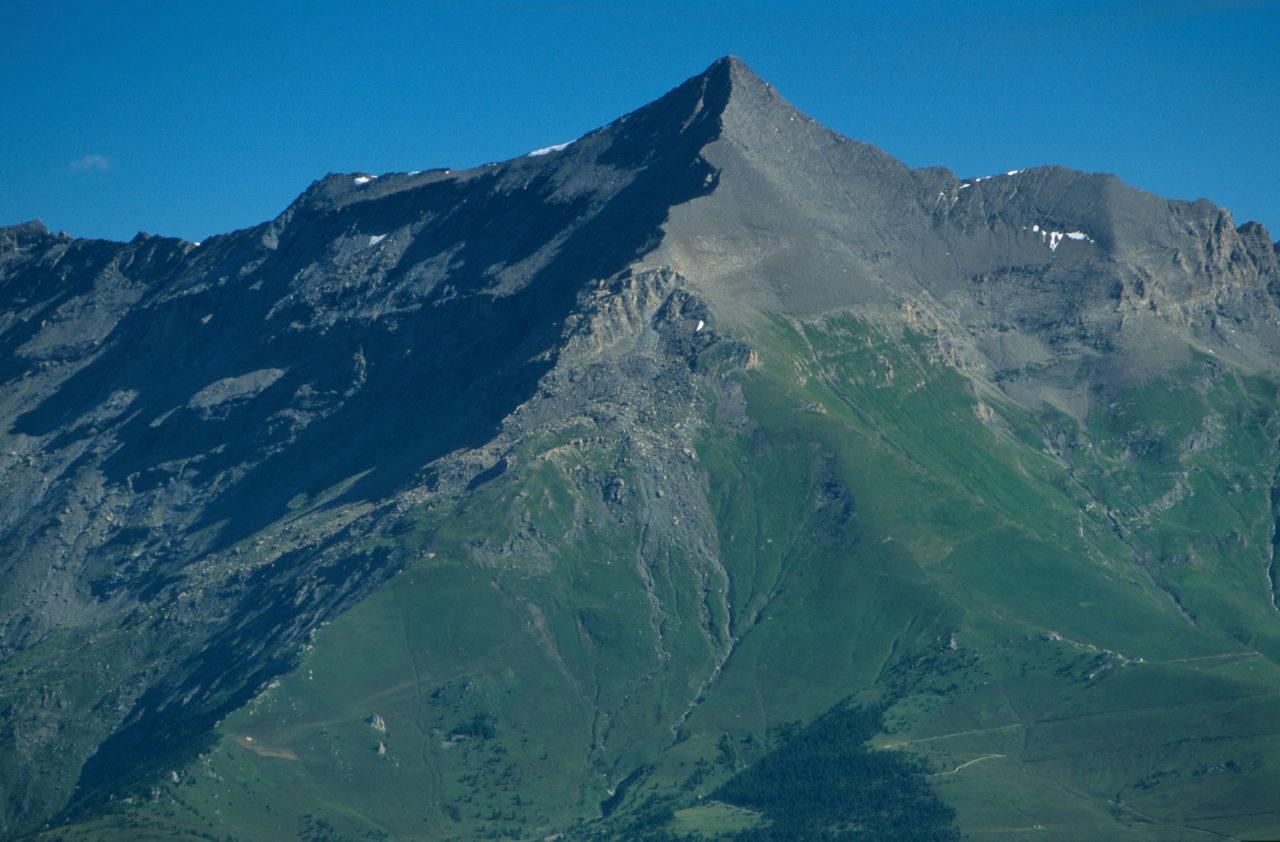 ROCCIAMELONE(3538m):    TREK RINVIATO