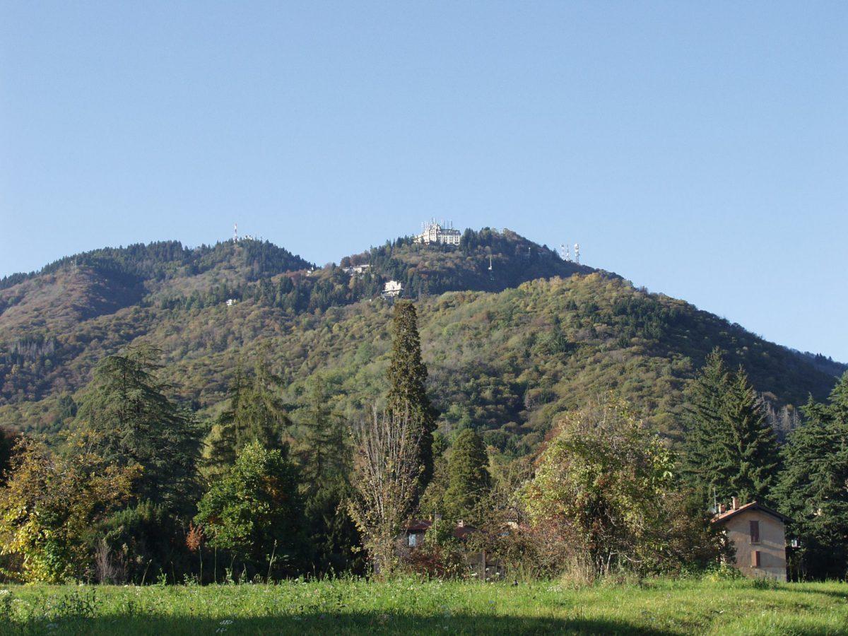 DOMENICA 11 NOVEMBRE 2018; Traversata Monte Campo dei Fiori