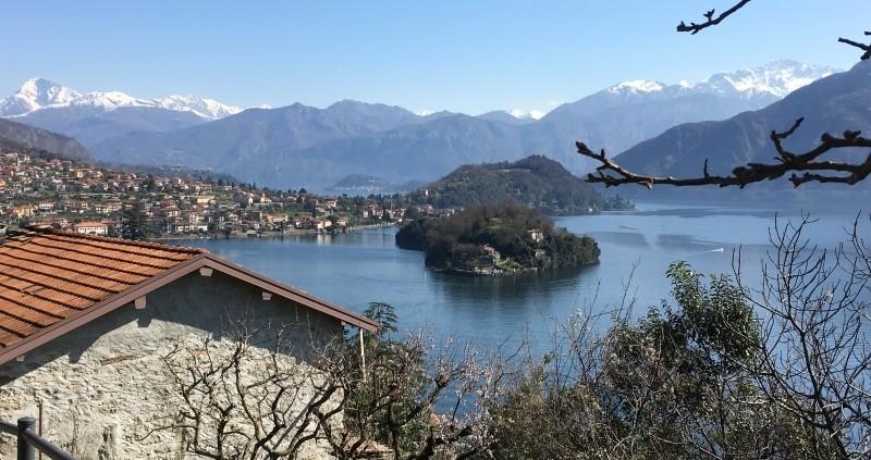 Sabato 9 Febbraio 2019: Greenway Lago di Como