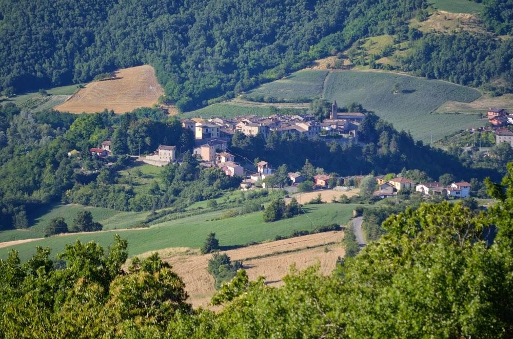 Domenica 3 Marzo 2019: Le grotte di S. Ponzo e il Monte Vallassa. Oltrepo pavese