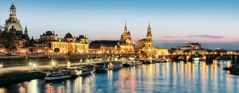 10-18 Agosto 2019: Traversata Dresda-Berlino