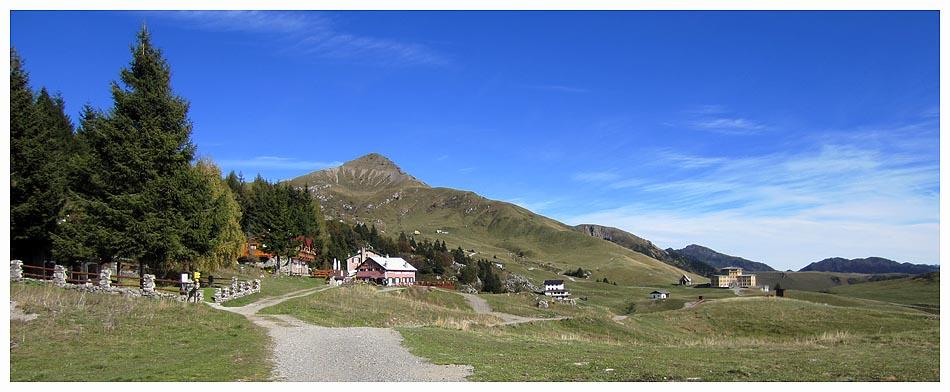 Domenica 16 Giugno 2019: Monte Sodadura(2010m) e Cima di Piazzo(2057m)