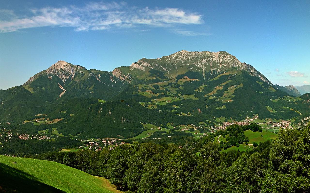 Domenica 16 Giugno 2010: Grigna Settentrionale 2409 m                               NB: GITA POSTICIPATA da sabato a domenica